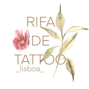 RIFA DE TATUAGEM | Lisboa |