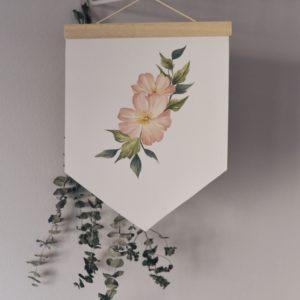 wild rose – hanger