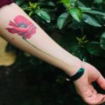 Como cuidar da sua tattoo