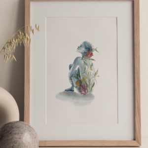 brotamento – art print