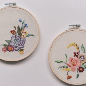 bordado | embroidery